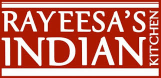 Rayeesa Indian Cooking logo