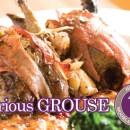 Glorious Grouse