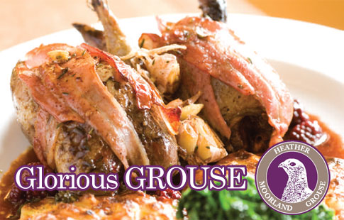 Glorious Grouse