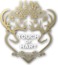 touch of hart logo
