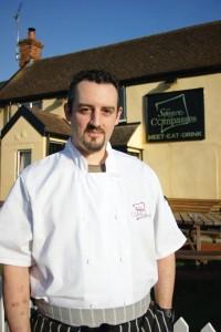 C.Arnold Chef