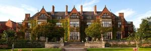 Hoar Cross Hall