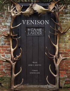 Venison game larder