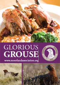 Glorious Grouse: New guide makes buying the king of game birds easy