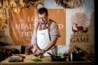 Celebrity chef – ToG's new mobile kitchen