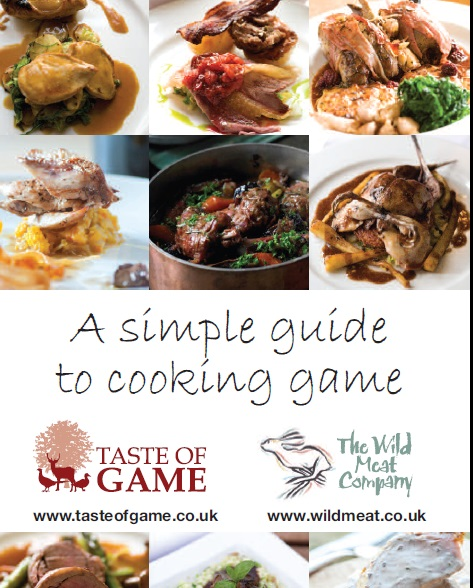 Simple guide to cooking game