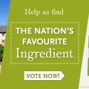 Vote for The Nation's Favourite Ingredient