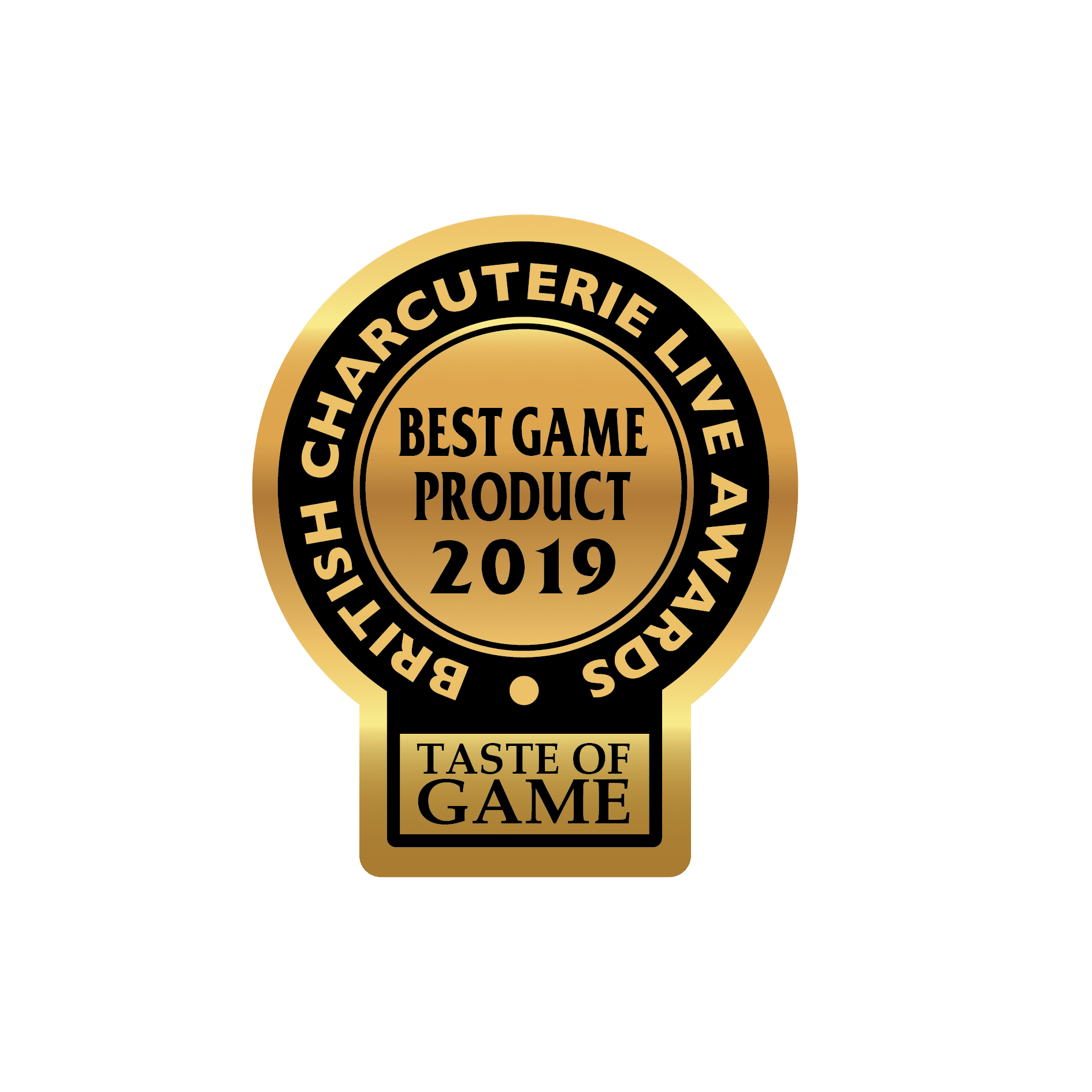 Best British Game Charcuterie Award- Game Fair 2019