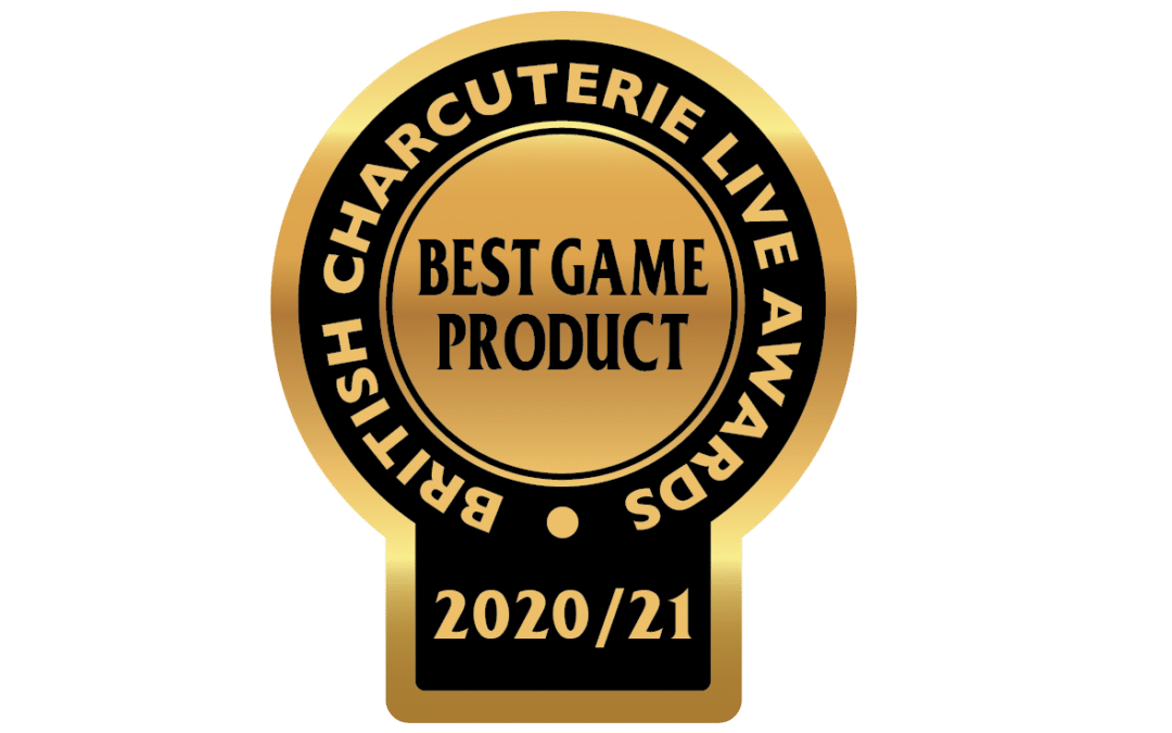 Great Glen Charcuterie Win Best Game Product
